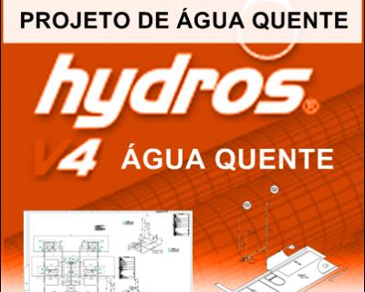 Curso Hydros Água Quente