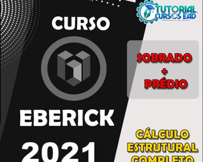 Curso Eberick 2021 Calculo Estrutural de Prédios e Sobrados Completo