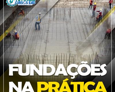 Curso Prático de Fundações – Cálculo Manual e uso de Software