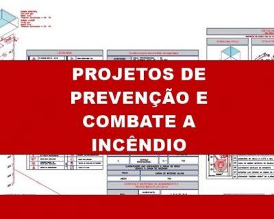 Curso Projeto e Prevenção de Combate a Incêndio (PPCI)