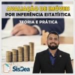 Curso Avaliação de Imóveis com Inferência Estatística