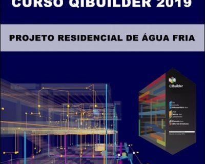 Curso Qibuilder Projeto de Água Fria Completo
