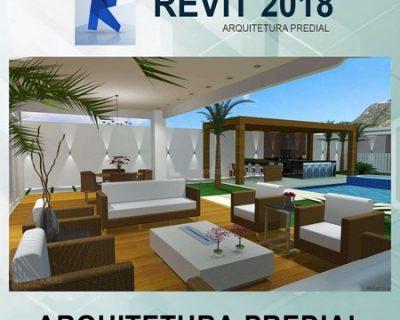 Curso Revit 2018 Arquitetura Predial