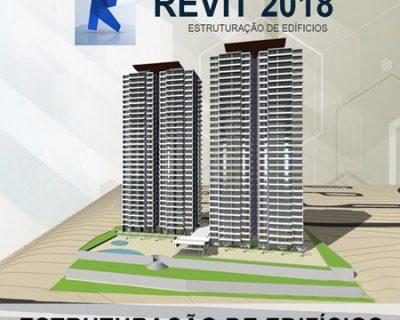 Curso Revit 2018 Estruturação de Edifícios