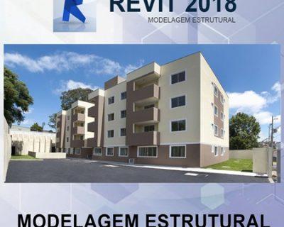 Curso Revit 2018 Modelagem Estrutural