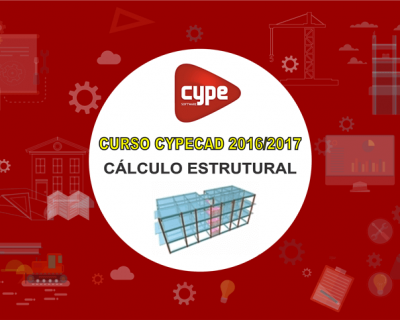 Curso Cypecad 2016 / 2017 Calculo Estrutural Passo a Passo