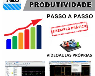 Curso TQS  Pro Avançado Produtividade