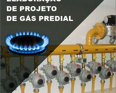 Curso Elaboração de Projeto de Gás Predial