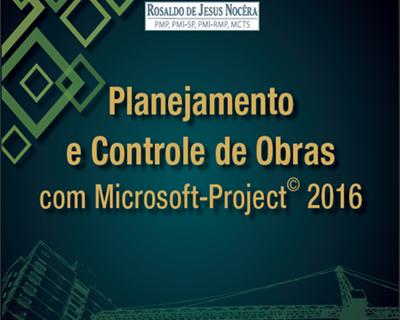 Curso Planejamento e Controle de Obras com MS Project