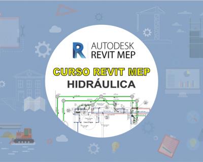 Curso Projeto Hidráulico Residencial com Revit Mep