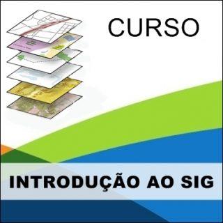 Curso Arcgis Introdução ao SIG
