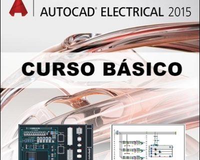 Curso Autocad Electrical 2015 Básico