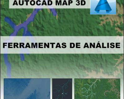 Curso Autocad Map Ferramentas de Análise