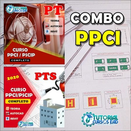COMBO PPCI – PT + PTS