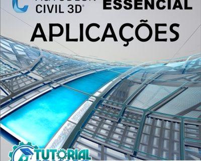 Curso Autocad Civil 3D Essencial (Aplicações)