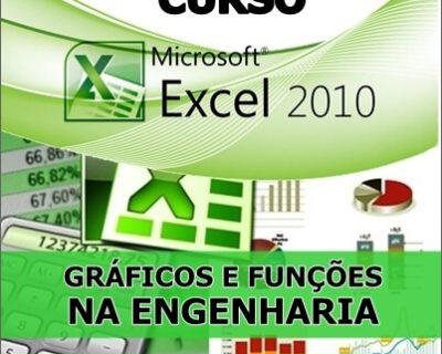 Curso Excel Gráficos e Funções