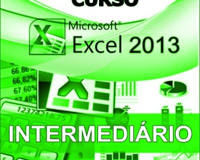 Curso Excel 2013 Intermediário