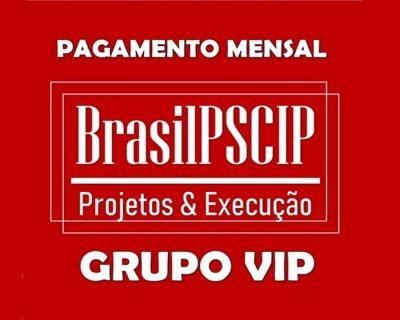 Grupo Vip Brasil PSCIP – Conteúdo Exclusivo