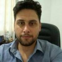 Admin bar avatar