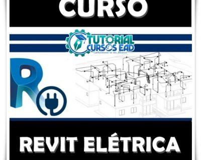 Curso Revit – Projeto Elétrico com Template